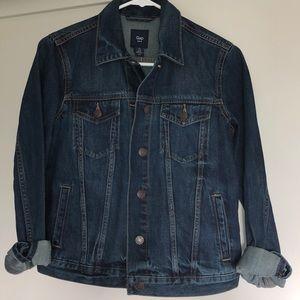 Brand New!! GAP Jean Jacket